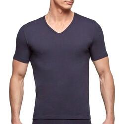textil Hombre Camisetas manga corta Impetus GO31024 039 Azul