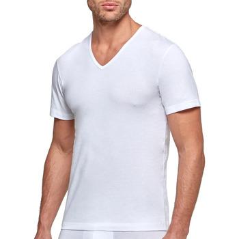 textil Hombre Camisetas manga corta Impetus GO31024 26C Blanco