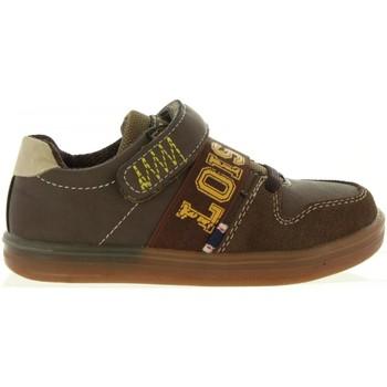 Zapatos Niños Zapatillas bajas Lois Jeans 46001 Marrón
