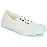 Zapatos Mujer Zapatillas bajas Victoria 6623 Blanco