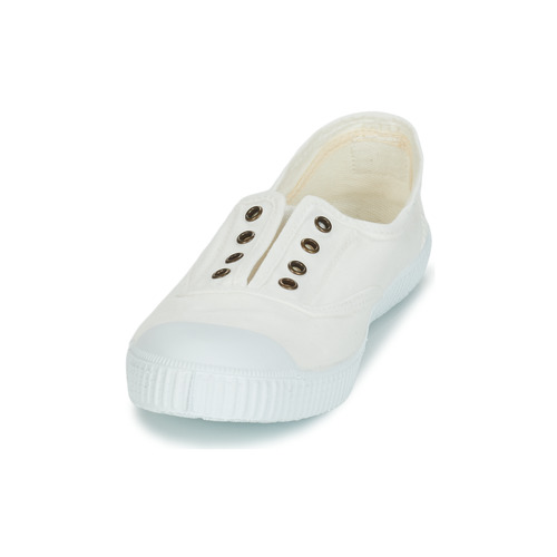 Zapatillas Bajas Blanco 6623 Zapatos Victoria rQBWdeCxo