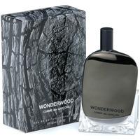 Accesorios Mujer Producto de mantenimiento Comme Des Garcons Eau de parfum Comme des Garçons Wonderwood Transparente