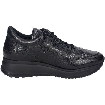 Zapatos Mujer Zapatillas bajas Agile By Ruco Line Agile By Rucoline  1304(14_) Zapatillas De Deporte Bajas Mujer N Negro