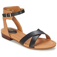 Zapatos Mujer Sandalias Clarks VIVECA ZEAL Negro