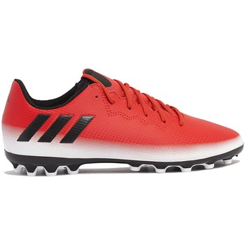 Zapatos Fútbol adidas Originals Messi 16.3 AG Junior Multicolor