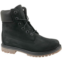 Zapatos Mujer Senderismo Timberland 6 In Premium Boot W A1K38 Noir