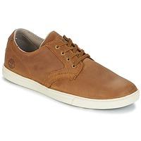 Zapatos Hombre Zapatillas bajas Timberland FULK LP OX Marrón