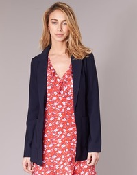 textil Mujer Chaquetas / Americana Vero Moda VMELKE Marino