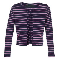 textil Mujer Chaquetas / Americana Vero Moda VMULA Marino / Rosa
