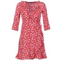 textil Mujer vestidos cortos Vero Moda VMMOLLY Rojo