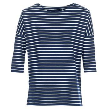 textil Mujer sudaderas Vero Moda VMULA Azul