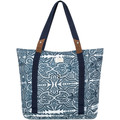 Bolsos Mujer Bolso shopping Roxy Other Side Azul