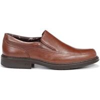 Zapatos Mujer Mocasín Fluchos 9578 CUERO