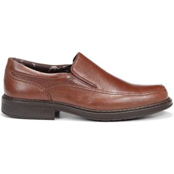 0e7e3b5ae16 FLUCHOS - Zapatos mujer FLUCHOS marron - Envío gratis con Spartoo.es !