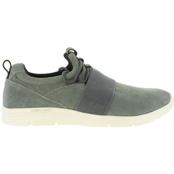 Zapatos Hombre Zapatillas bajas Pepe jeans PMS30368 JAYDEN Gris
