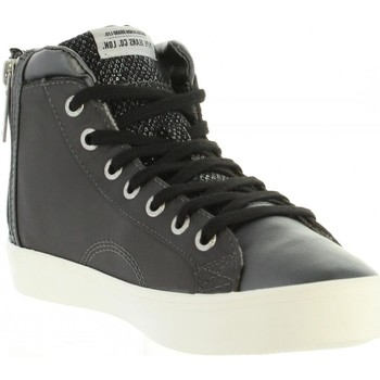 Zapatos Mujer Botines Pepe jeans PLS30569 CLINTON Gris
