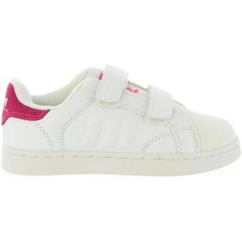 Zapatos Mujer Zapatillas bajas MTNG 69681 Blanco