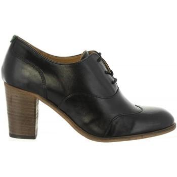 Zapatos Mujer Botines Kickers 578740-50 DATING Negro