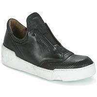 Zapatos Mujer Botas de caña baja Airstep / A.S.98 CONCEPT Negro