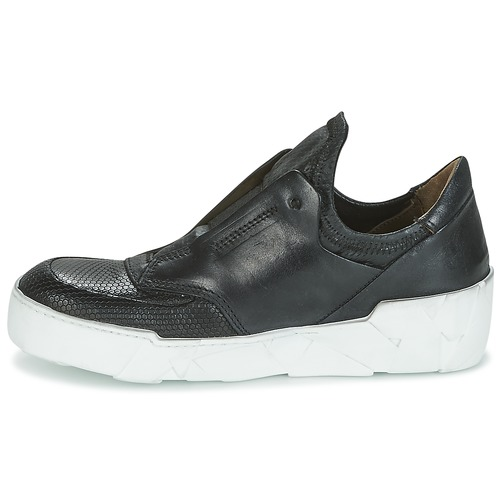 Concept De s Botas 98 Baja Zapatos AirstepA Mujer Negro Caña 8nPw0Ok