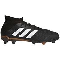 Zapatos Fútbol adidas Originals Predator 18.1 FG Junior Multicolor