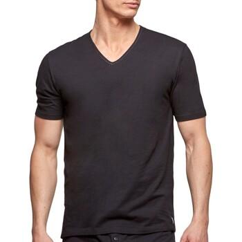 textil Hombre Camisetas manga corta Impetus 1360002 020 Negro