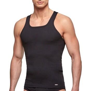 textil Hombre Camisetas sin mangas Impetus 1334001 020 Negro