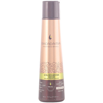 Belleza Acondicionador Macadamia Ultra Rich Moisture Conditioner  300 ml