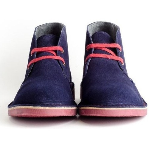 Colour Feet MOGAMBO Azul 7233297