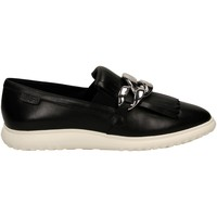 Zapatos Mujer Slip on What For SELA Negro