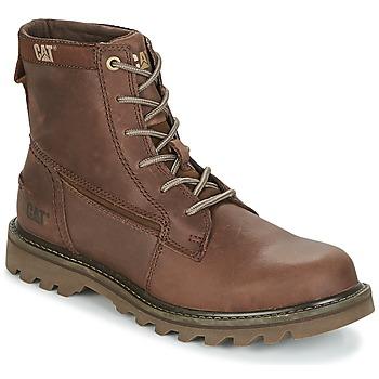 Zapatos Hombre Botas de caña baja Caterpillar SWINGSHIFT Marrón