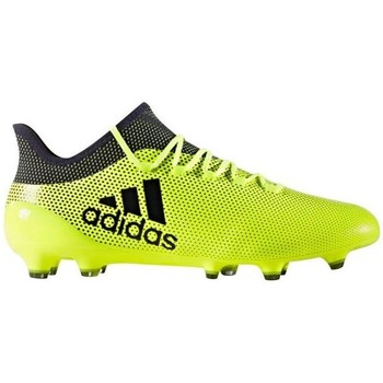 Zapatos Fútbol adidas Originals X 17.1 FG Multicolor