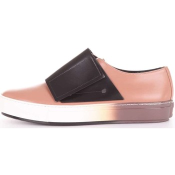 Zapatos Mujer Slip on Marni SNZWW01G03LV691 Slip on Mujer camello camello