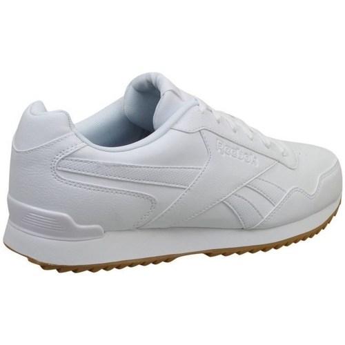 Moda barata y hermosa Reebok Sport Royal Glide Blanco - Zapatos Deportivas bajas Hombre  Blanco