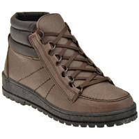 Zapatos Hombre Senderismo Alisport  Multicolor