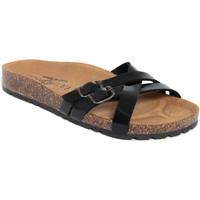 Zapatos Mujer Sandalias Summery  Nero