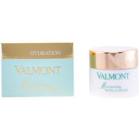 Belleza Mujer Hidratantes & nutritivos Valmont Nature Moisturizing With A Cream  50 ml