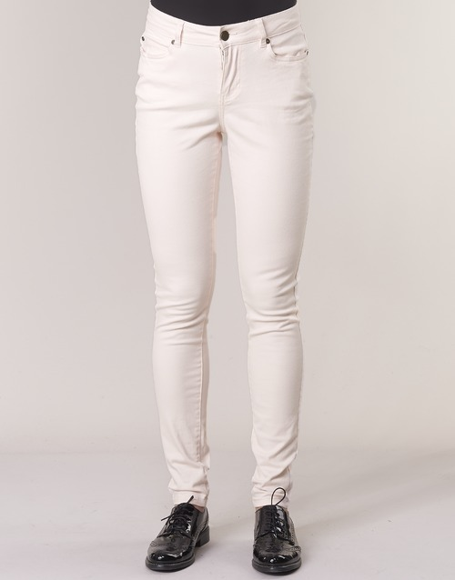Con Textil Pantalones 5 Nmlucy Noisy Mujer Rosa Bolsillos May 3LqAR5j4