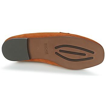 Bocage ABELONE Cognac - Envío gratis |  - Zapatos Mocasín Mujer 7000