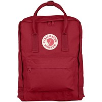 Bolsos Bolso Fjallraven KANKEN DEEP RED Granate