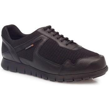 Zapatos Mujer Derbie & Richelieu Calzamedi DEPORTIVAS  PERFORMANCE M 2153 NEGRO