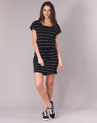 textil Mujer vestidos cortos Only MAY Negro