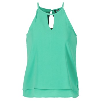 textil Mujer Tops / Blusas Only MARIANA Verde