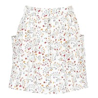 textil Mujer Faldas Betty London INNAMA Blanco