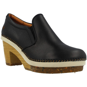 Zapatos Mujer Low boots Art 1057 MEMPHIS Negro