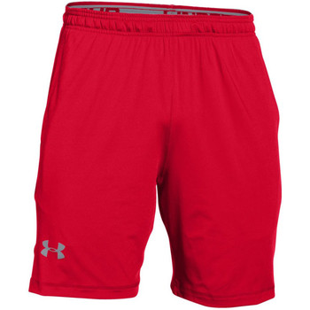 textil Hombre Shorts / Bermudas Under Armour UA 8IN Raid Short 8  1257825-600