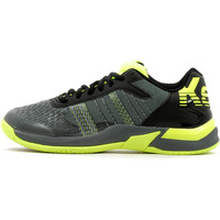 Zapatos Hombre Sport Indoor Kempa Attack Contender Caution Junior Negro