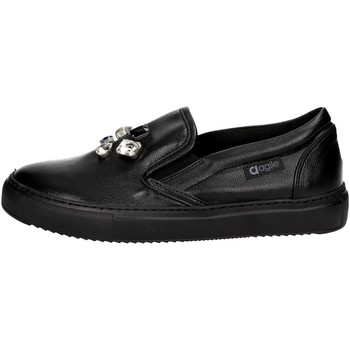 Zapatos Mujer Mocasín Agile By Ruco Line Agile By Rucoline  2813(35_) Slip-on Zapatos Mujer Negro Negro