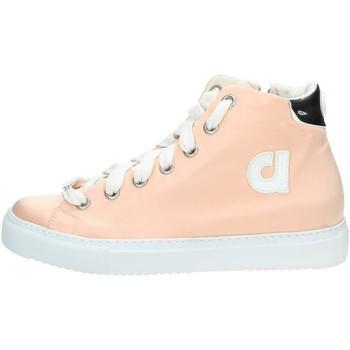 Zapatos Mujer Zapatillas altas Agile By Ruco Line 2815(32*) Rosa polvo