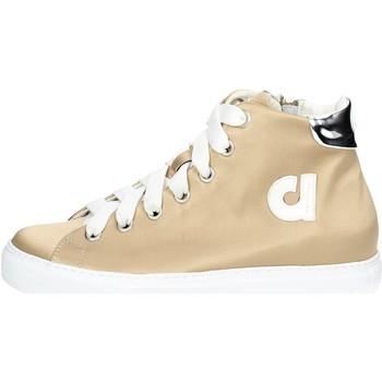 Zapatos Mujer Zapatillas altas Agile By Ruco Line 2815(34_) Bronce